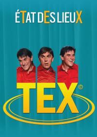 Tex - etat des lieux - dvd
