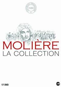 Integrale moliere - 17 dvd