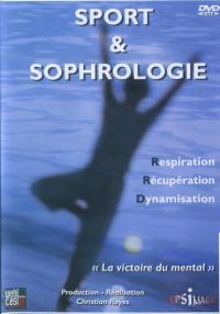 Sport et sophrologie - dvd