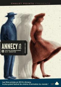 Annecy awards 2016 - dvd