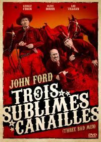 Trois sublimes canailles - dvd