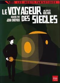 If.le voyageur des siecles-2 dvd
