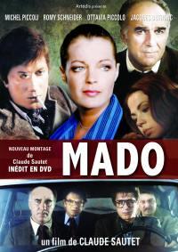 Mado - dvd