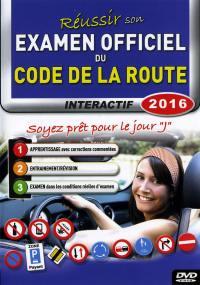 Code de la route 2016 - dvd