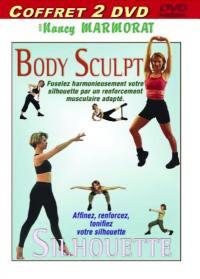 Bodyscult + silhouette - 2 dvd