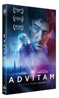 Ad vitam - 2 dvd