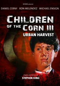 Children of the corn iii - dvd
