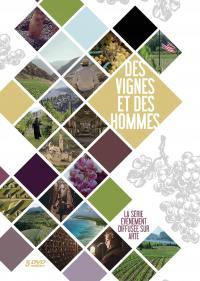 Des vignes et des hommes - 5 dvd