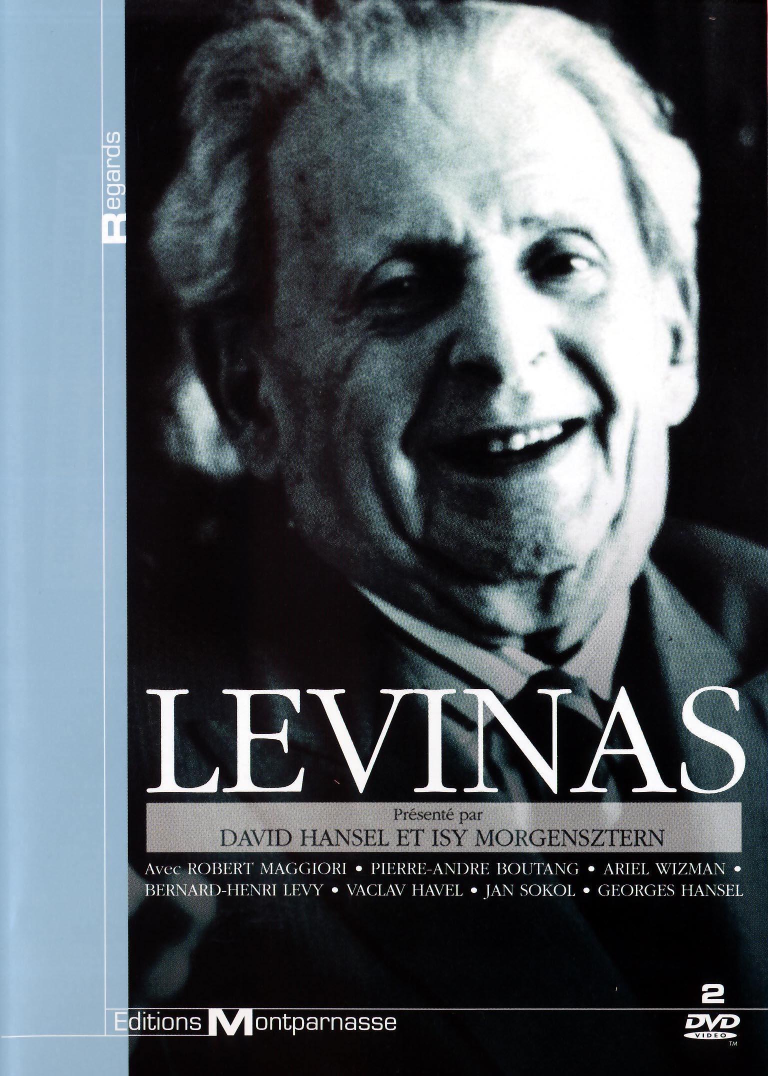 Regards - levinas - 2 dvd