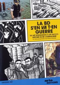 La bd s'en va en guerre - dvd-