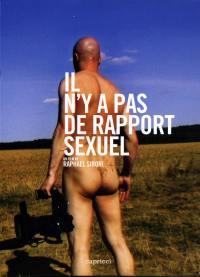 Il n'y a pas de rapport sexuel - dvd