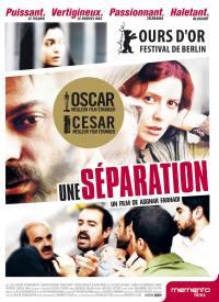 Separation (une) - dvd