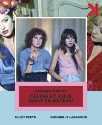 Celine et julie vont en bateau - blu-ray + dvd