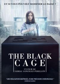 Black cage (the) - dvd
