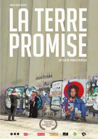 Terre promise (la) - dvd