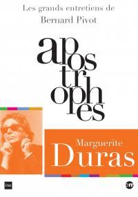 Marguerite duras - apostrophes - dvd