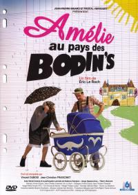 Amelie au pays des bodin's-dvd