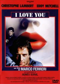 I love you - dvd