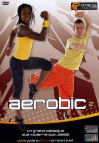 Aerobic 2 - dvd