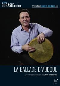 Ballade d'abdoul (la) - dvd