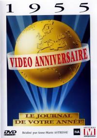 Video anniversaire 1955 - dvd