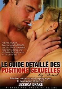 Guide des positions sexuelles (le) - dvd