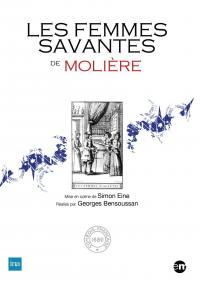Femmes savantes (les) - dvd
