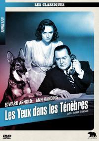 Yeux dans les tenebres (les) - dvd
