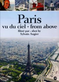 Paris vu du ciel - dvd