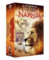 Monde de narnia (le) - la trilogie  - dvd