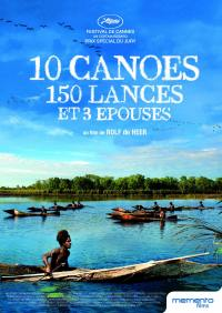 10 canoes 150 lances 3 epouses - dvd