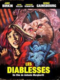 Diablesses 1973 (les) - dvd