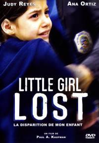 Little girl lost - dvd