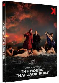 House that jack built (the ) - blu-ray