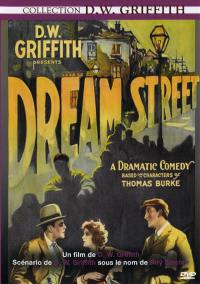 Dream street - dvd  collection d.w griffith