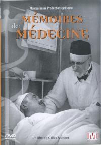Memoires de medecine - dvd