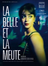 Belle et la meute (la) - dvd