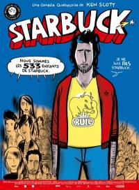 Starbuck - dvd