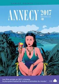Annecy awards 2017 - dvd
