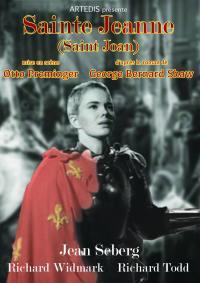 Sainte jeanne - dvd