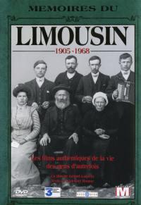 Memoires du limousin - dvd