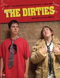 Dirties (the) - dvd