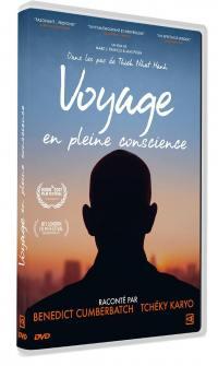 Voyage en pleine conscience - dvd