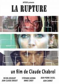 Rupture (la) - dvd