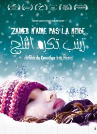 Zaineb n'aime pas la neige - dvd