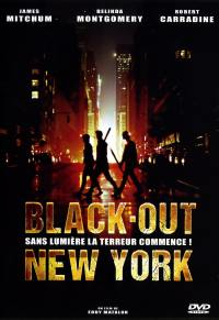 Black-out a new york - dvd