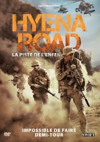Hyena road - dvd