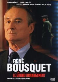 Rene bousquet - dvd-