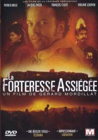La forteresse assiegee - dvd
