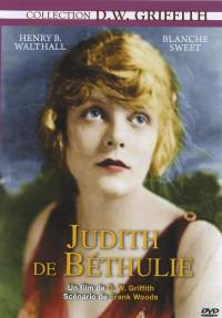 Judith de bethulie - dvd  collection d.w griffith